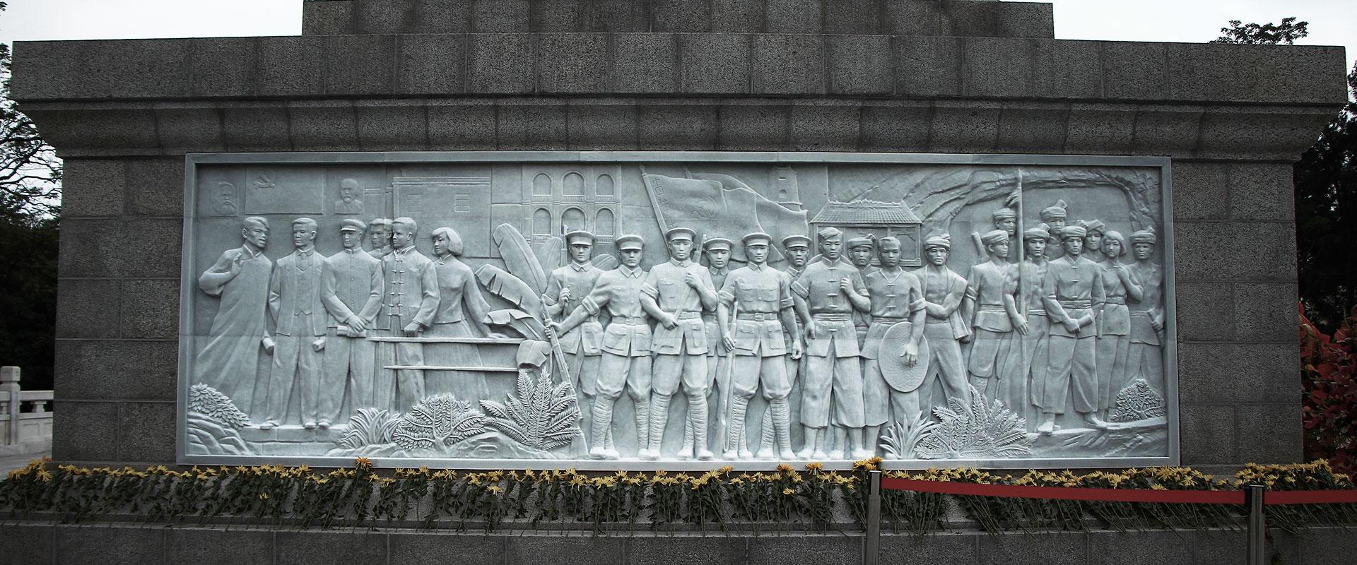 广西雕塑制作