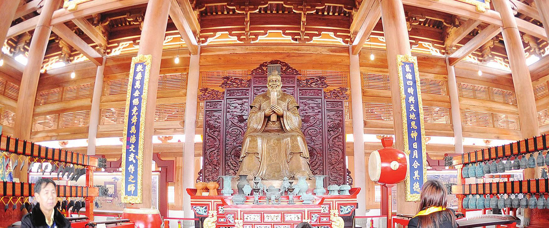 广西名家雕塑
