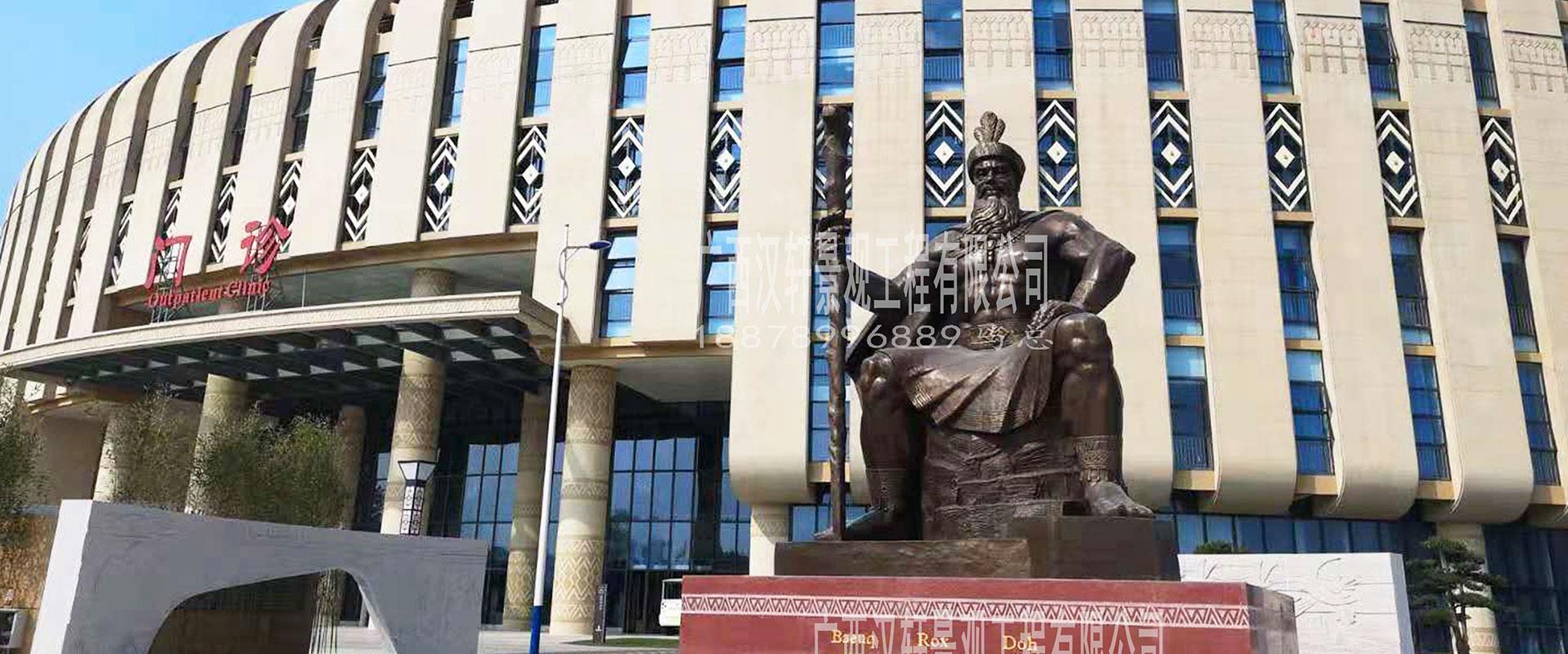 广西雕塑厂家