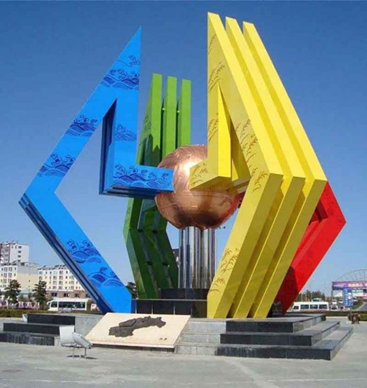 公共艺术雕塑