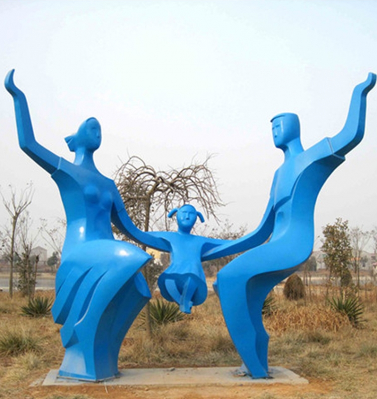 玻璃钢塑料雕塑
