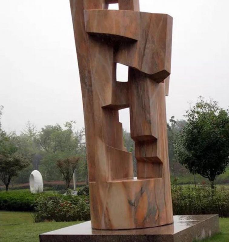 南宁抽象雕塑