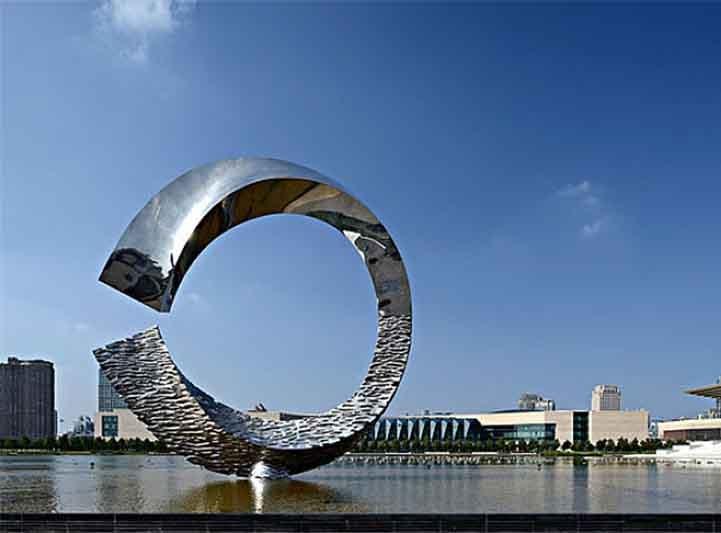广西雕塑厂家:雕塑制作步骤